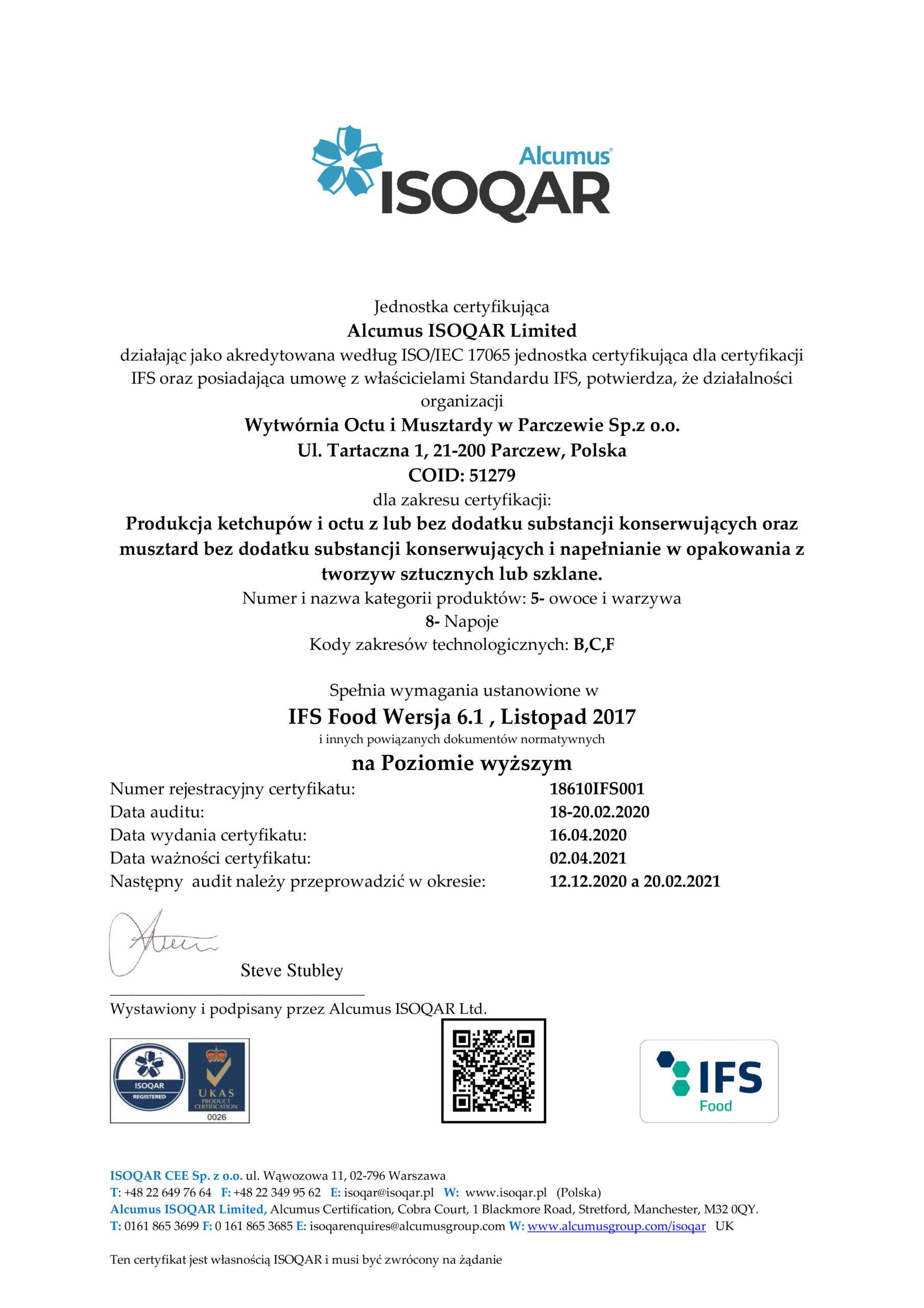 IFS-scaled
