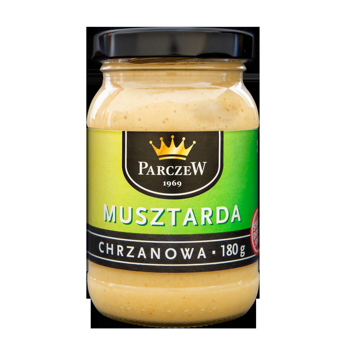 Musztarda_Chrzanowa