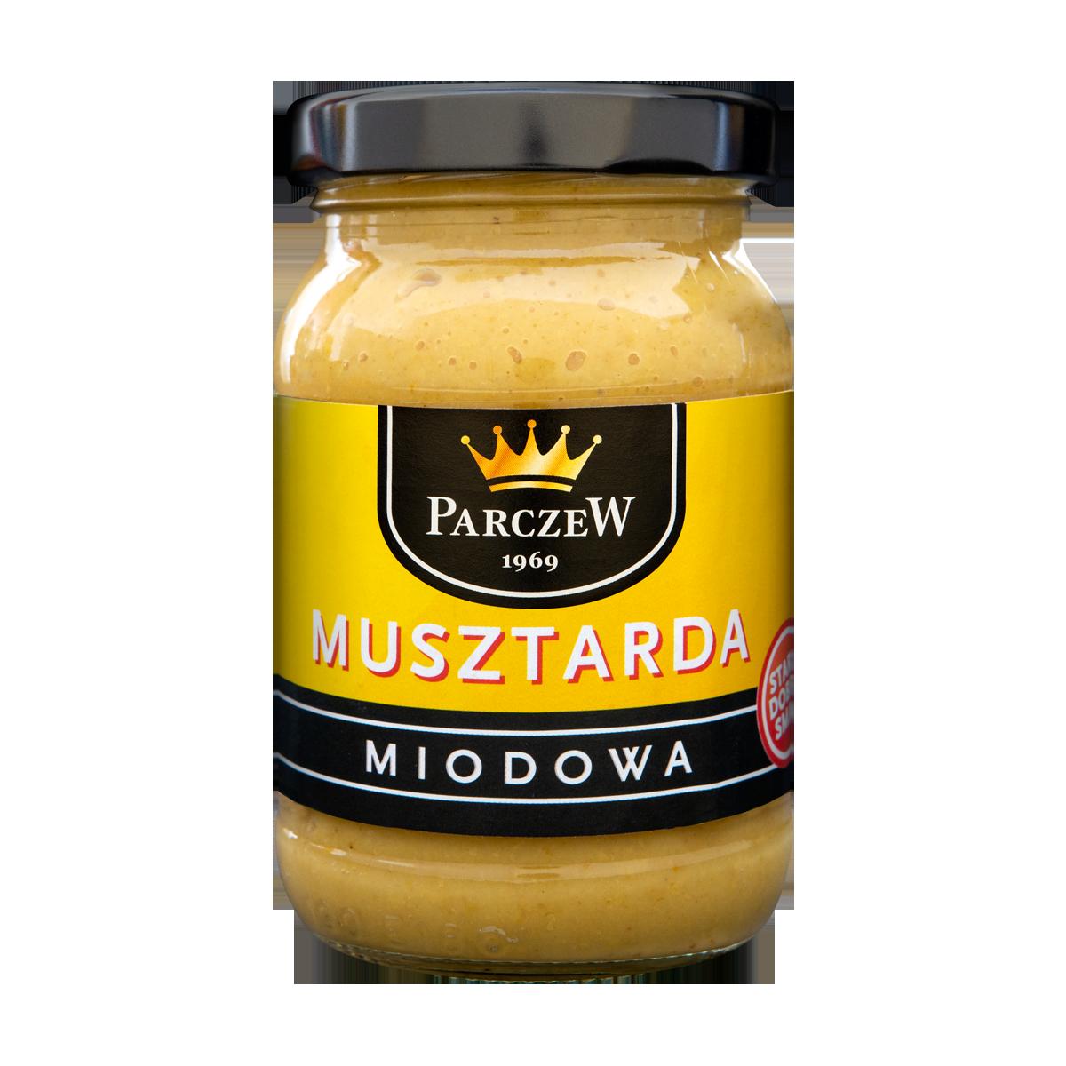Musztarda_Miodowa